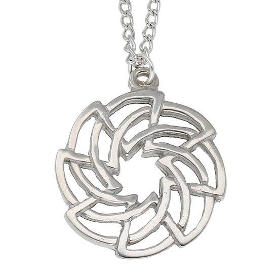 Whirlpool pendant