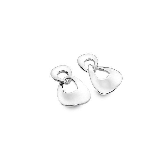 St. Ives sculpture earrings