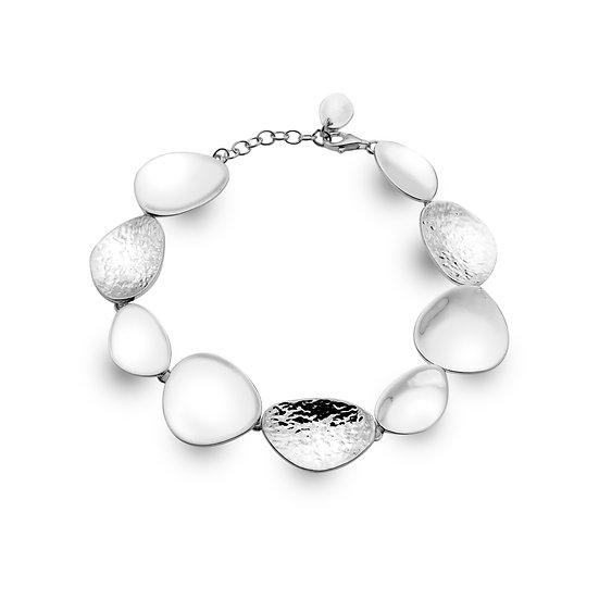 Pebble Stack Bracelet