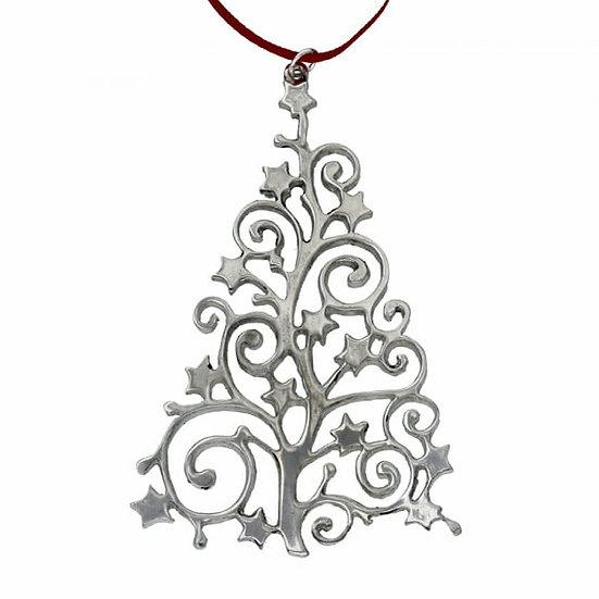 Celtic Christmas Tree Christmas Decoration