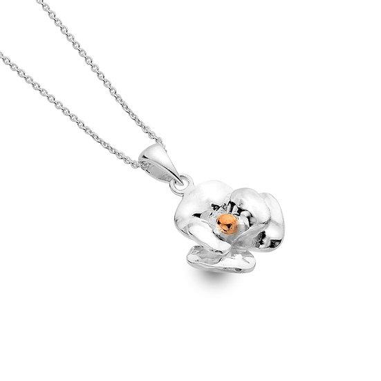 Blossom pendant