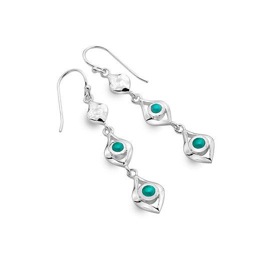 Sea Spray Earrings