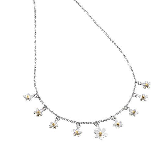 Daisy Meadow Necklace