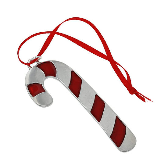 Candy Cane Christmas Decoration