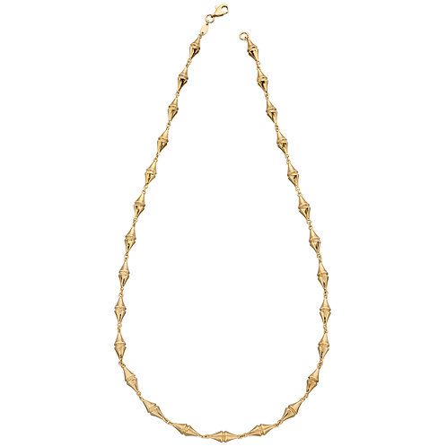 Kite Shapes Necklace
