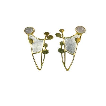 Hedgerow Earrings