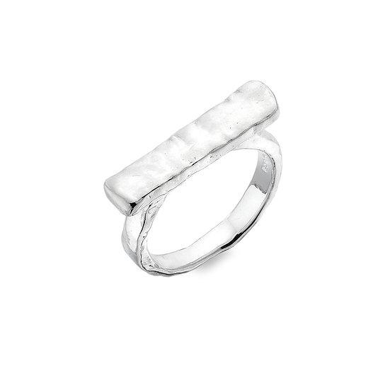 Rock bar ring