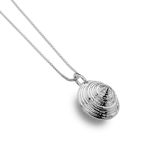 Top Shell Pendant