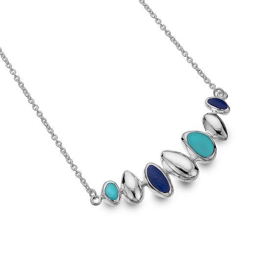 Pebble Bay Necklace