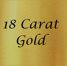 18 Carat Gold