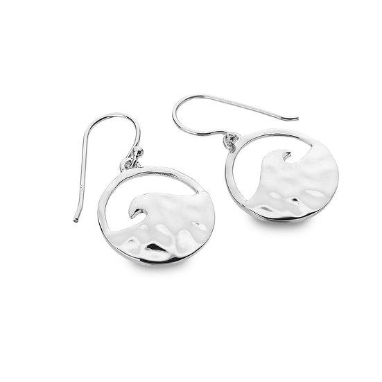 Ocean Swell Earrings