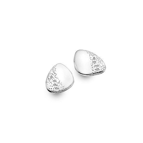 Porthmeor Pebble Earrings, studs or drops