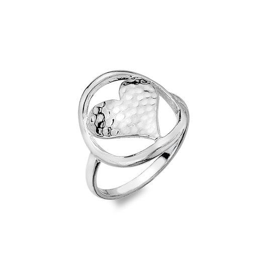 Heart's Desire Ring