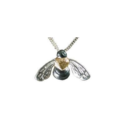 Honey Bee Pendant