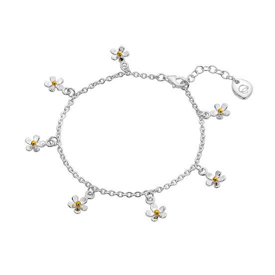 Daisy Meadow Bracelet