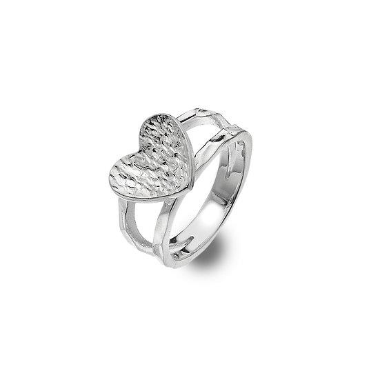 Never-Ending Love Ring