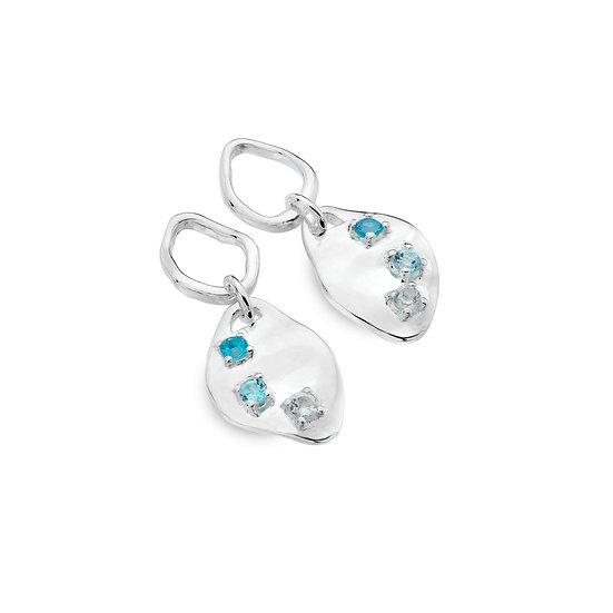 Coral Island Earrings
