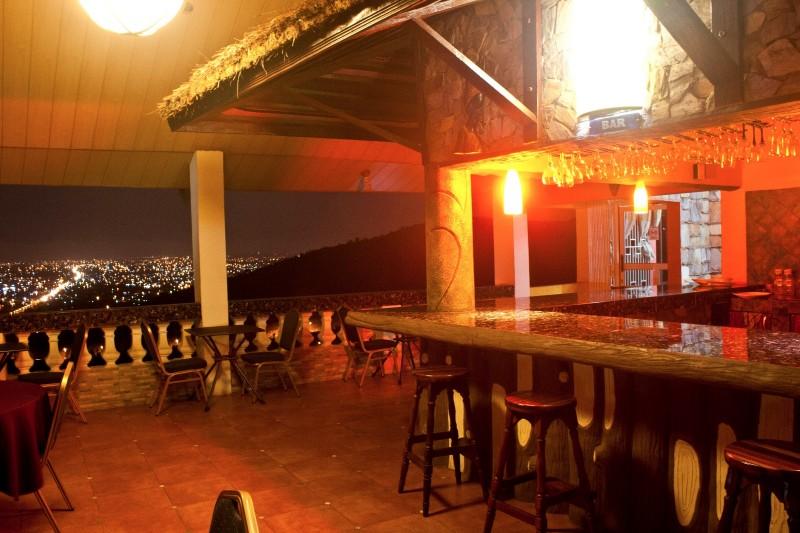 hill palace bar