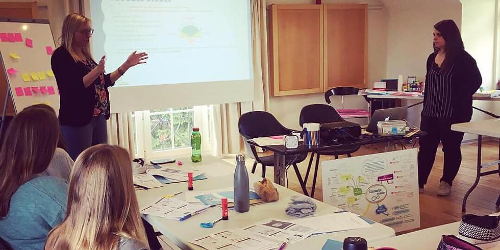 Formation: Boite à outils: inclusion scolaire et adaptations