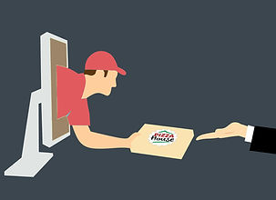 Pizza House Mons Hyon Livraison pizza tacos commande en ligne
