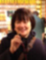 Qualified Chinese guide Susan Wang in Mu