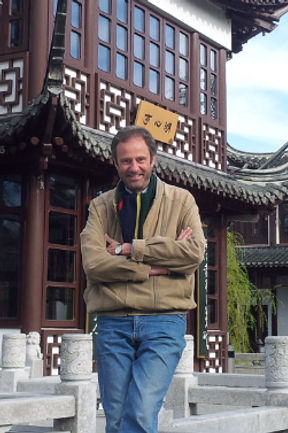 hans caljouw Chinese speaking services a