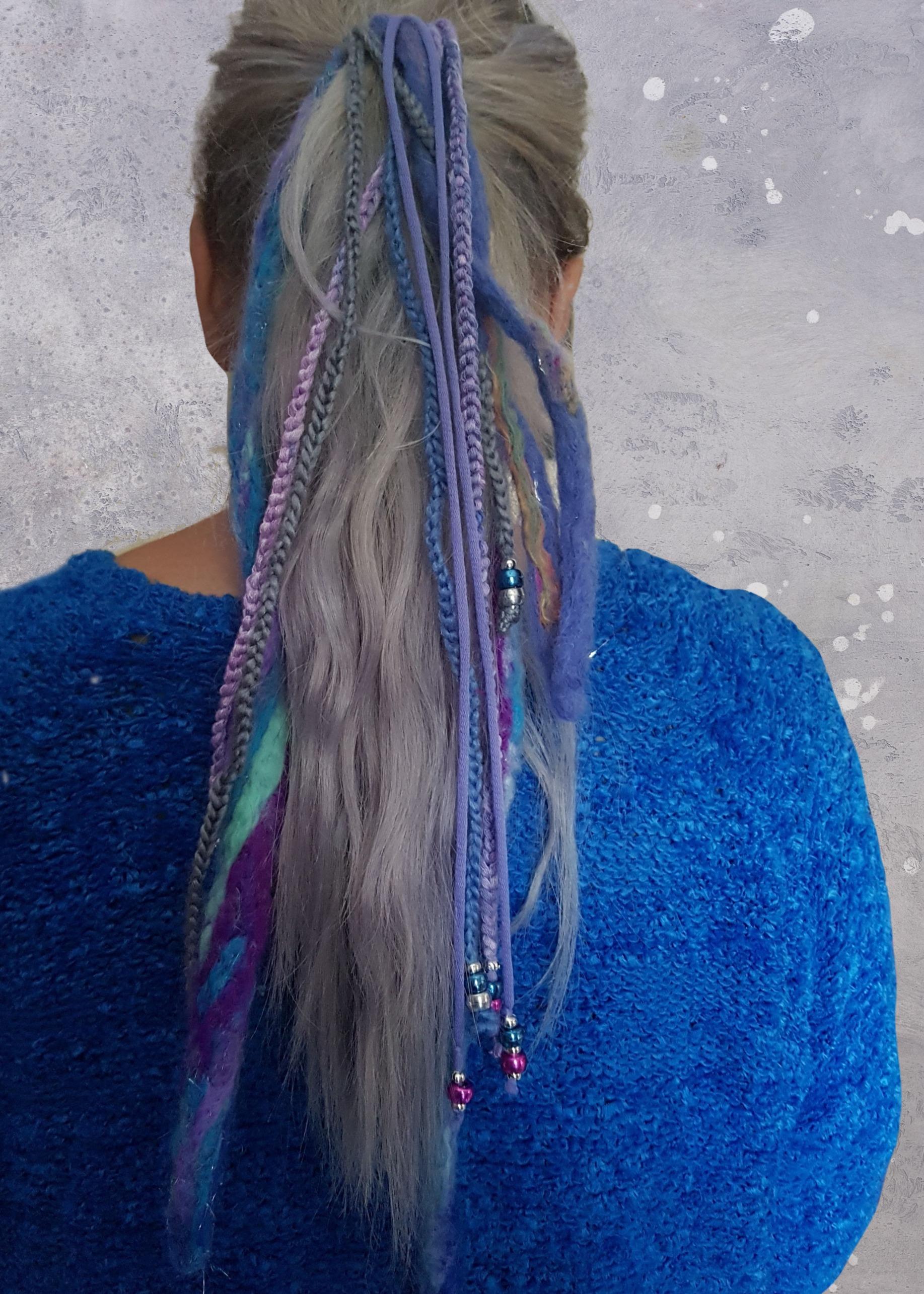 Craftillusion Hair Braids