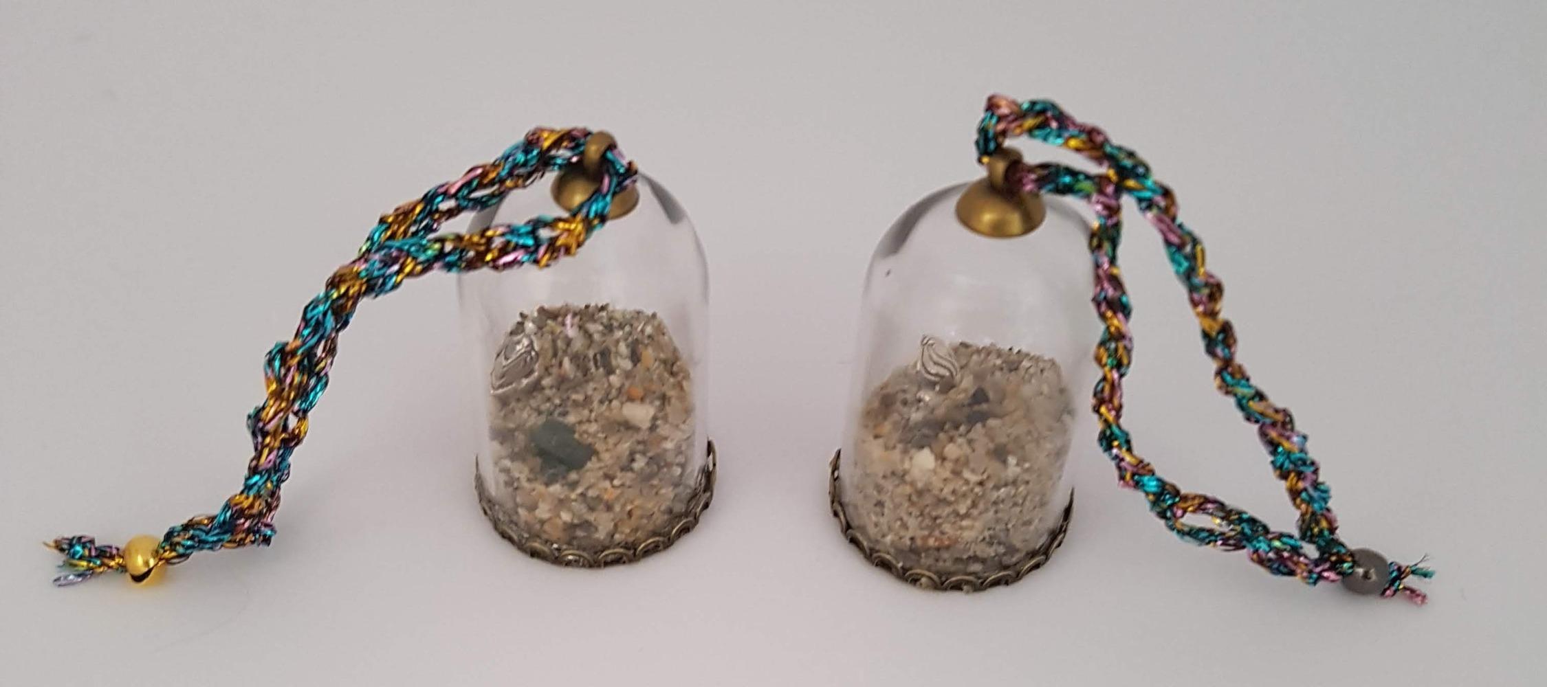 Craft Illusion Sand Bottle
