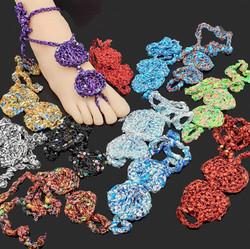 Craft Illusion Tread Bare Laces