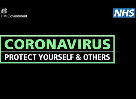 Coronavirus  conundrum for filmmakers