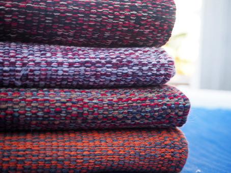 Mysore Ashtanga rugs
