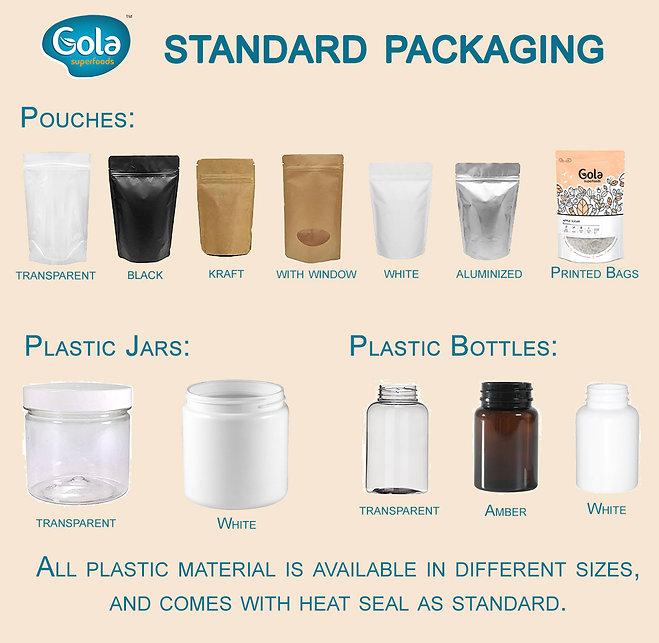 SITE - standard packaging Gola Superfood