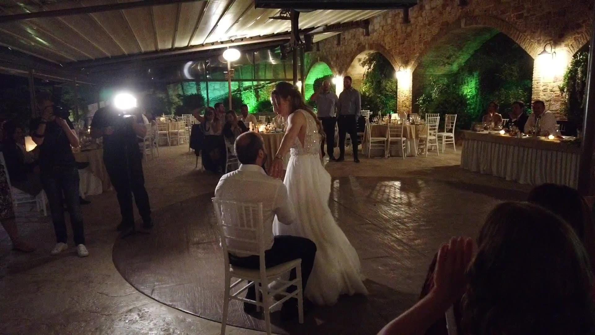 Φωτόσπαθα, star wars theme, multinational guests, χορός, κέφι και εν τέλει μια υπέροχη βραδιά με χάρισαν η Αθήνα και ο Κωνσταντίνος!!! Να ζήσετε και σας ευχαριστήσουμε!