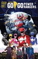 รายการ TV Special GO GO Power ranger