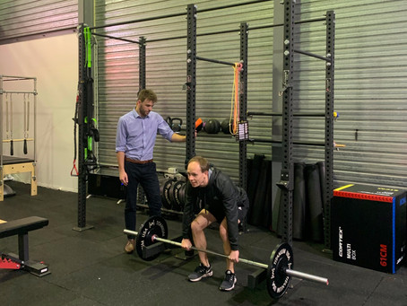 Avoid injury frustration after isolation and get back into shape