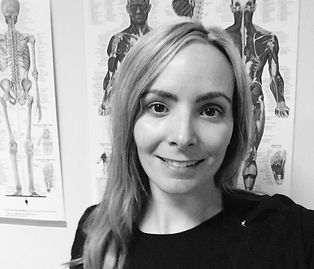 Nicole Bryant Physiotherapist