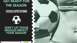 Get Ready for Season 2021