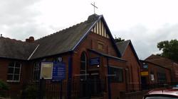 Beulah Community Church, Oldham