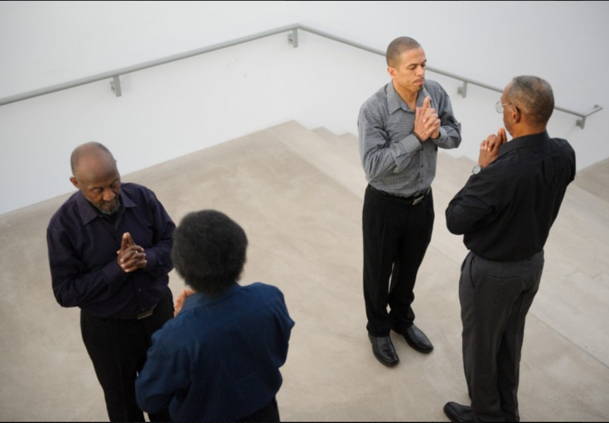 stagings project I pulitzer arts foundation