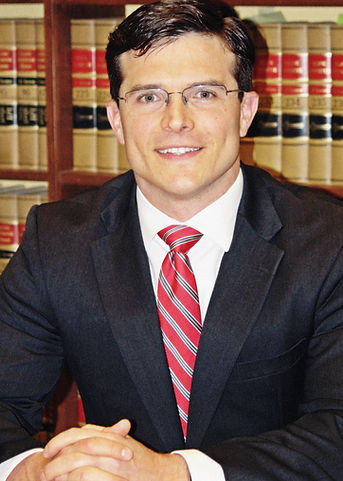 Kyle Hendrickson, Attorney