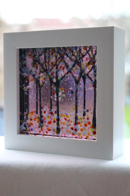 Violet Woodlands