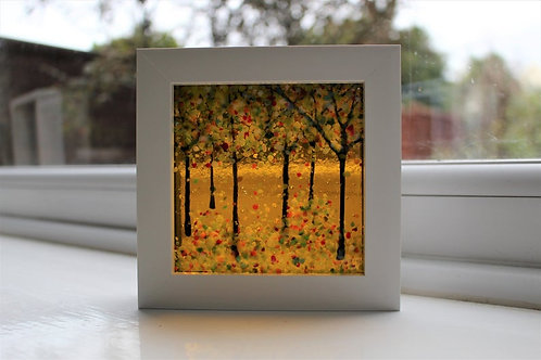 Marigold Woodland Picture