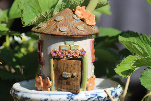 Thatch Fairy Cottage