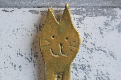 Cat Herb Markers