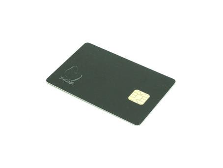 新しい空白カードはver 3.33ソフトウェアで使えられなかったらどうしよう?