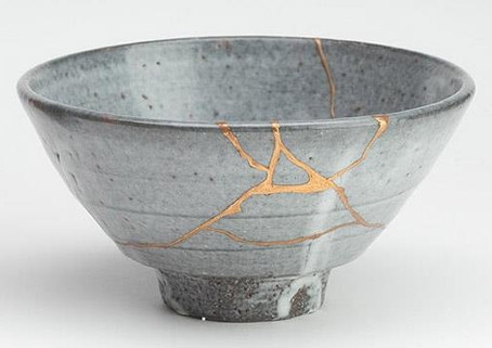 Kin-tsugi as Exception: Restoration & Value