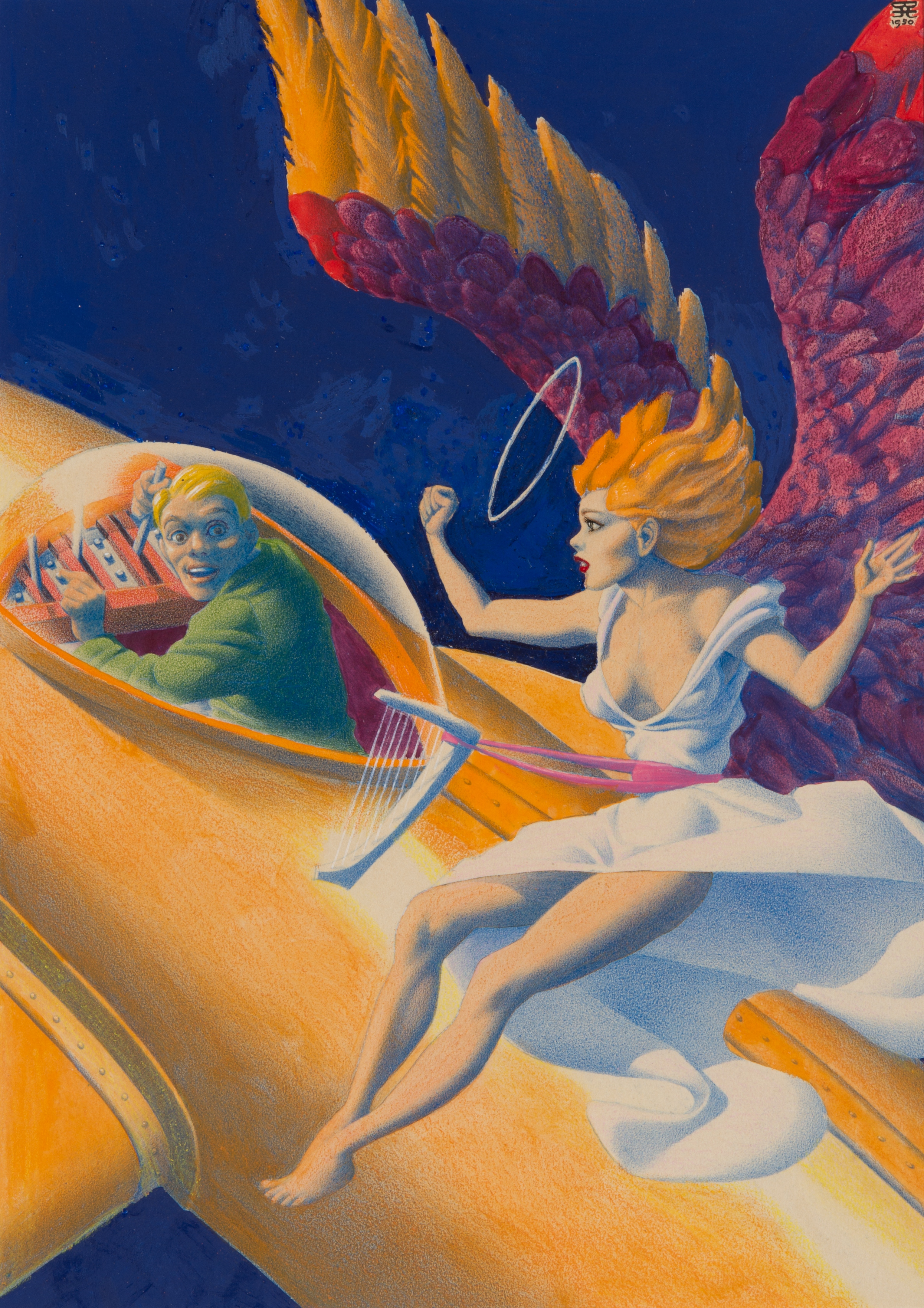 Bok, Hannes- Hell's Angel 3430-061-LR.jpg