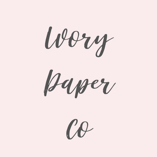 Ivory Paper Co.