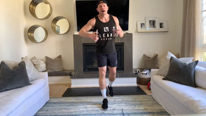 At Home Fitness - 7 Day Lean Challenge with LEANSQUAD