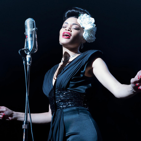 ANDRA DAY - Singer, Songwriter and Actress -  2015 Interview for All Access Music
